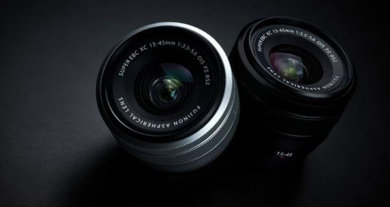 Review máy ảnh Fujifilm X-A5