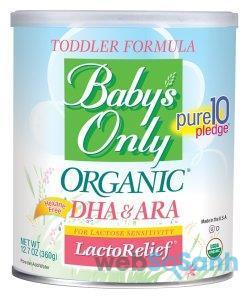 sua-cong-thuc-Babys-Only-Organic-LactoRelief-with-DHA-ARA