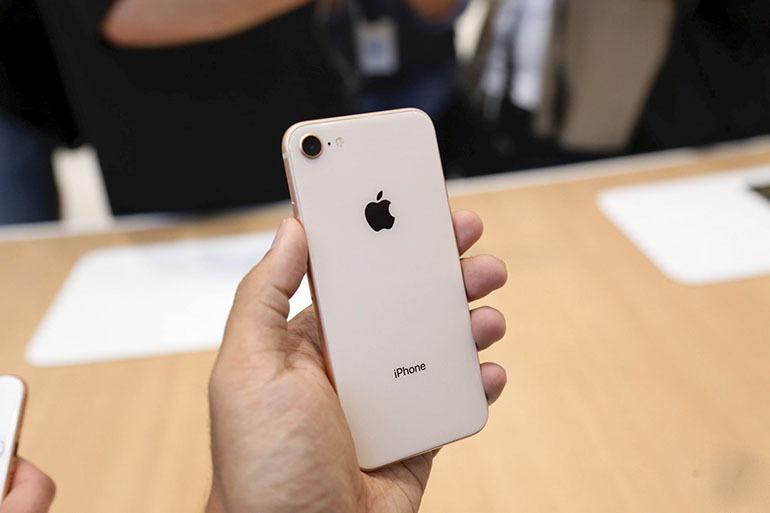 Thế nào là iPhone trả bảo hành ?