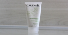 Review tẩy tế bào chết Caudalie Gentle Buffing Cream