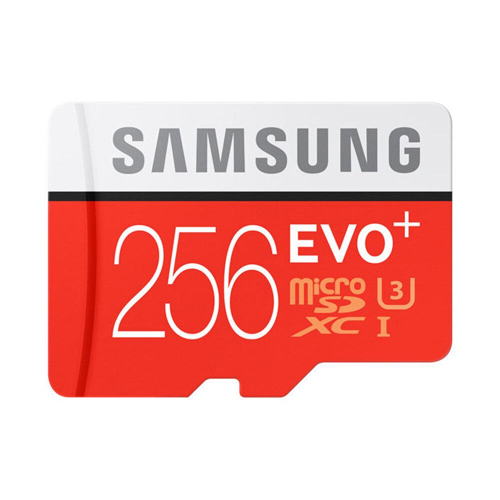 Thẻ nhớ Samsung có những loại nào?