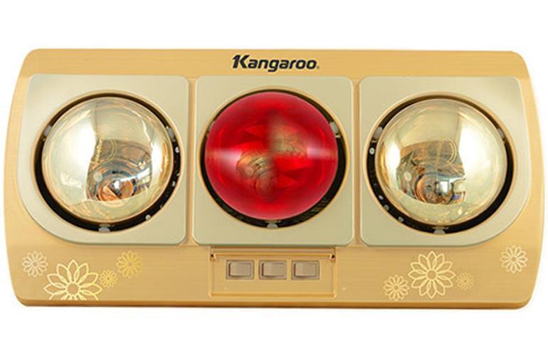 Đèn sưởi nhà tắm Kagaroo