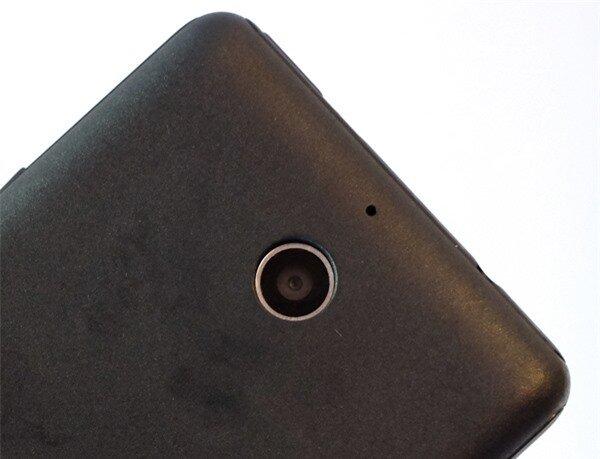 Sony Xperia E1 12
