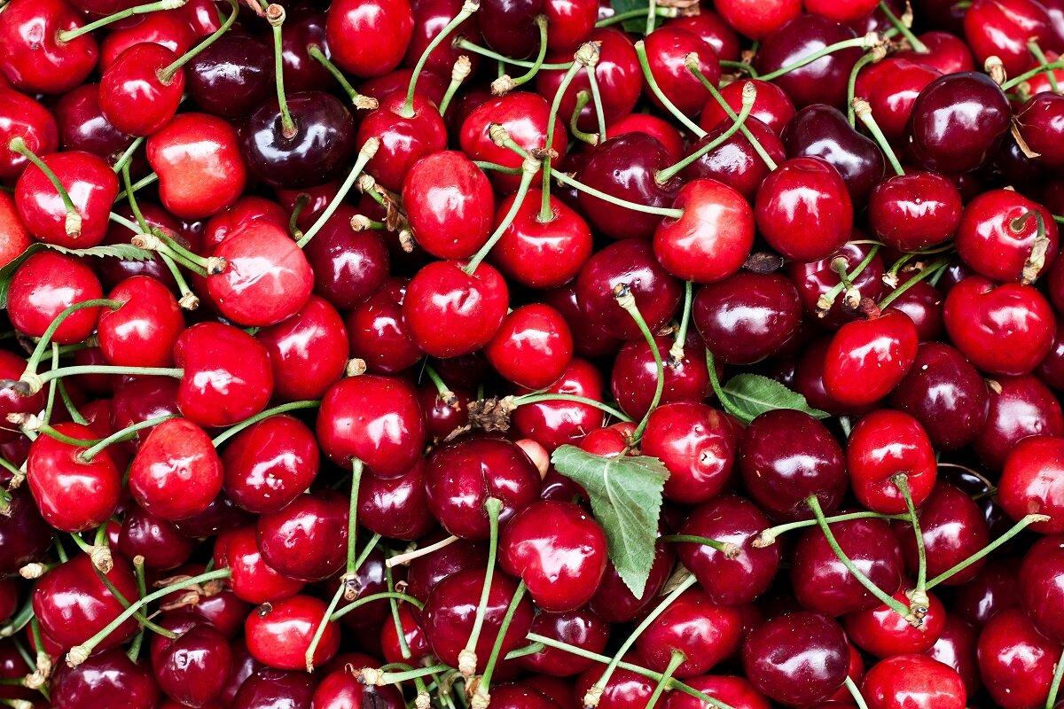 Cherry Trung Quốc bao nhiêu 1kg