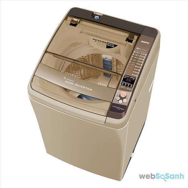 Máy giặt Sanyo ASW-DQ900ZT