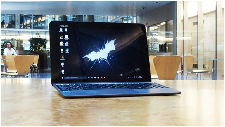 laptop asus t101ha-gr004r