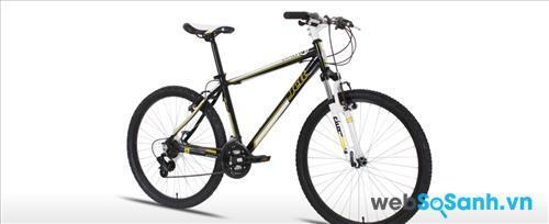 Giá xe đạp leo núi Jett
