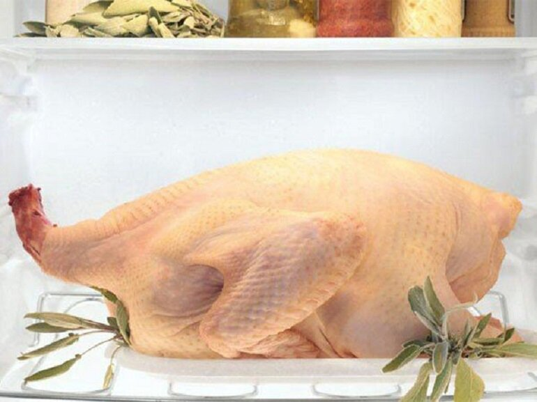 7 loại thực phẩm nên dự trữ trong tủ lạnh mùa dịch