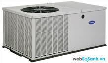 So sánh điều hòa máy lạnh Carrier và điều hòa máy lạnh Sanyo
