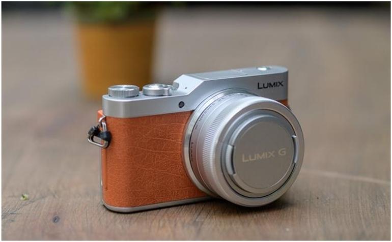 máy ảnh panasonic giá rẻ