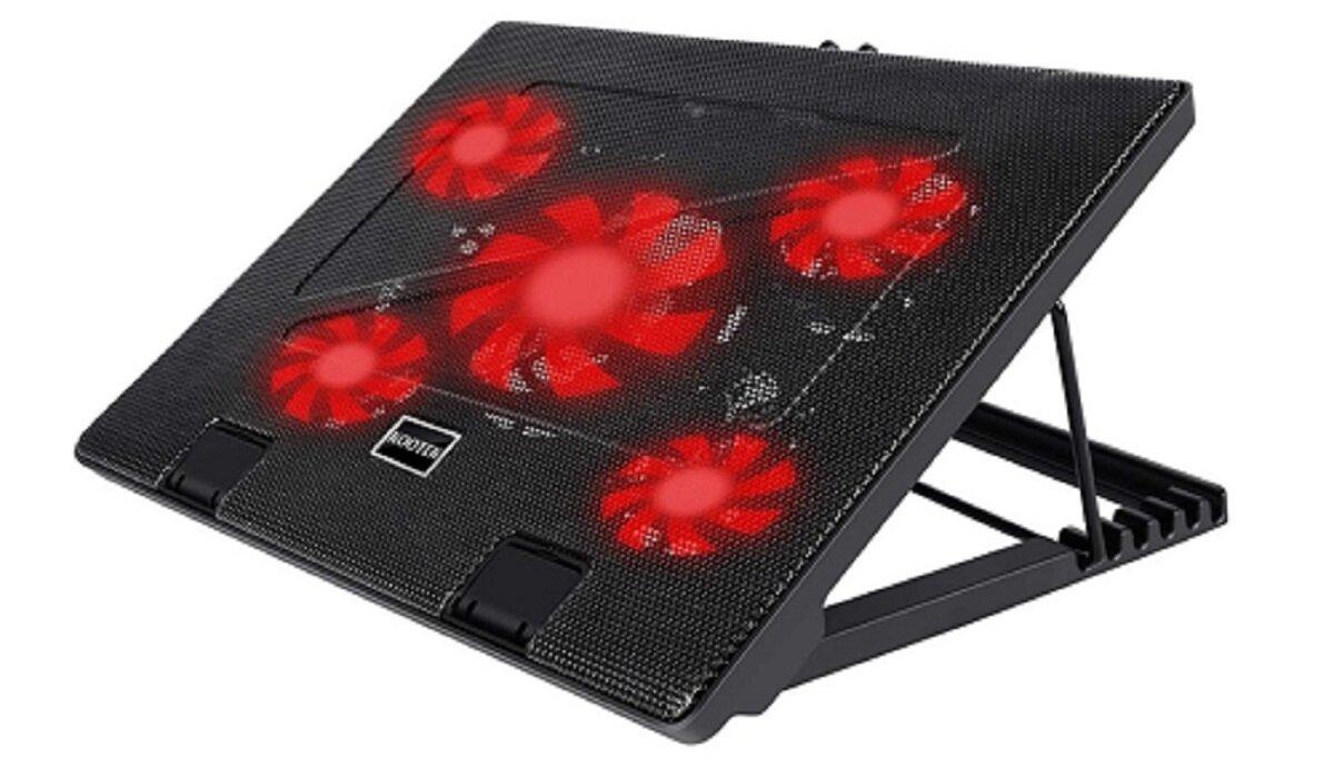 Các loại đế tản nhiệt laptop hiện nay