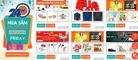 """""""Thả ga"""" mua sắm ngày Online Friday với ưu đãi hoàn tiền từ ngân hàng Vietcombank"""