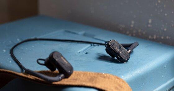 Jabra Elite Active 45e: Tai nghe thể thao thiết kế khỏe khoắn, tính năng bổ trợ mạnh mẽ