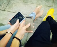 Janus One: điện thoại di động nhỏ gọn, pin chờ 90 ngày, chống nước giá chỉ 1.5 triệu đồng