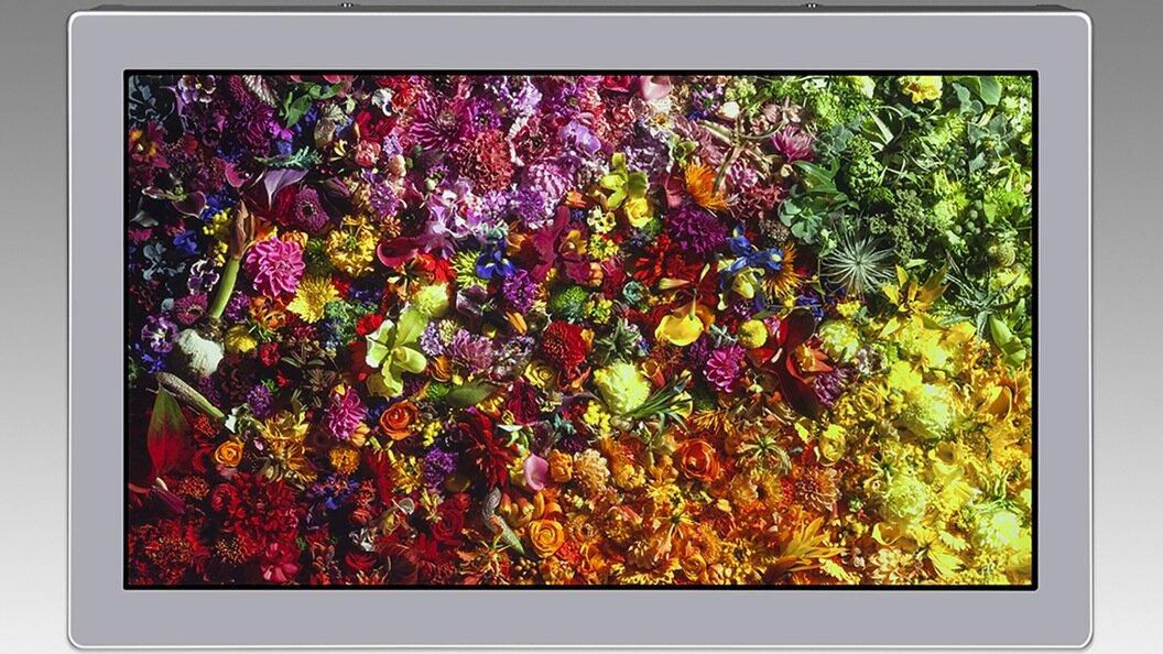 Japan Display phá kỉ lục với màn hình 17,3-inch độ phân giải 8K