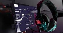 JBL Quantum 400: Tuổi nghề 70 năm sản xuất tai nghe gaming sẽ như thế nào?