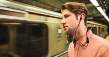 JBL T110BT: Tai nghe không dây chất lượng tốt dưới 1 triệu đồng