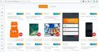 Hướng dẫn sử dụng ứng dụng mua sắm Online Friday 2017