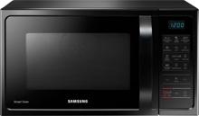 Lò vi sóng Samsung báo lỗi và gặp trục trặc – nguyên nhân và cách xử lý