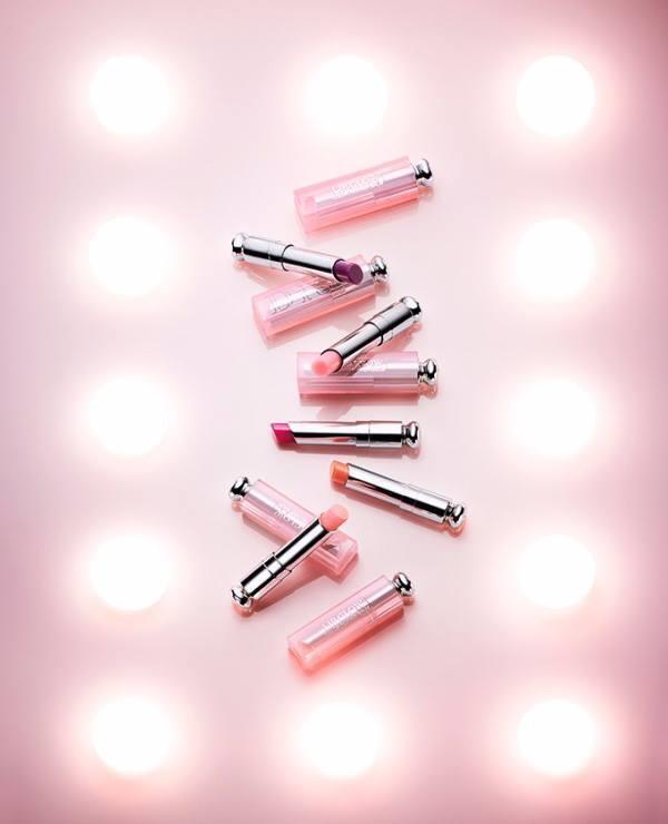 Các màu son mới của Dior Lip Glow Matte 2017