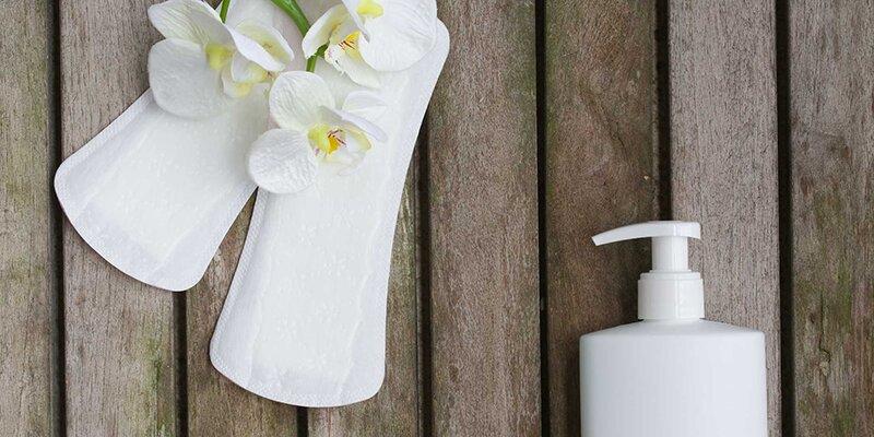 dùng băng vệ sinh hàng ngày đúng cách
