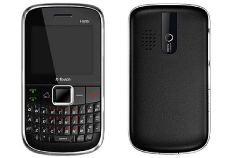 điện thoại K-Touch