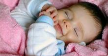Mách mẹ 5 loại chăn mùa đông cho bé Tốt, Đẹp, Rẻ mẹ nên sắm đủ