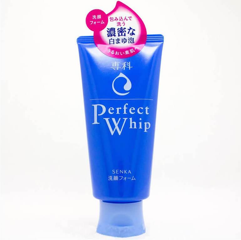 Sữa Rửa Mặt Shiseido Senka Perfect Whip Foam