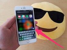 Mẹo lợi dụng lỗi để  tăng tốc độ sử dụng iPhone, iPad