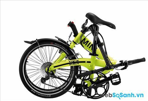 Giá xe đạp gấp