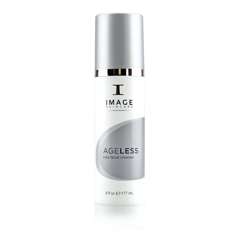 Sữa rửa mặt Image Ageless Total Facial Cleanser