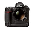 Nikon D3 - chiếc DSLR hàng đầu của Nikon (phần 1)
