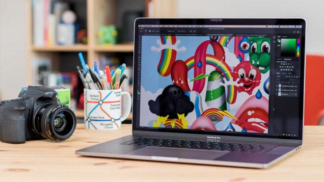So sánh Macbook Air và Macbook Pro 2017 qua cấu hình