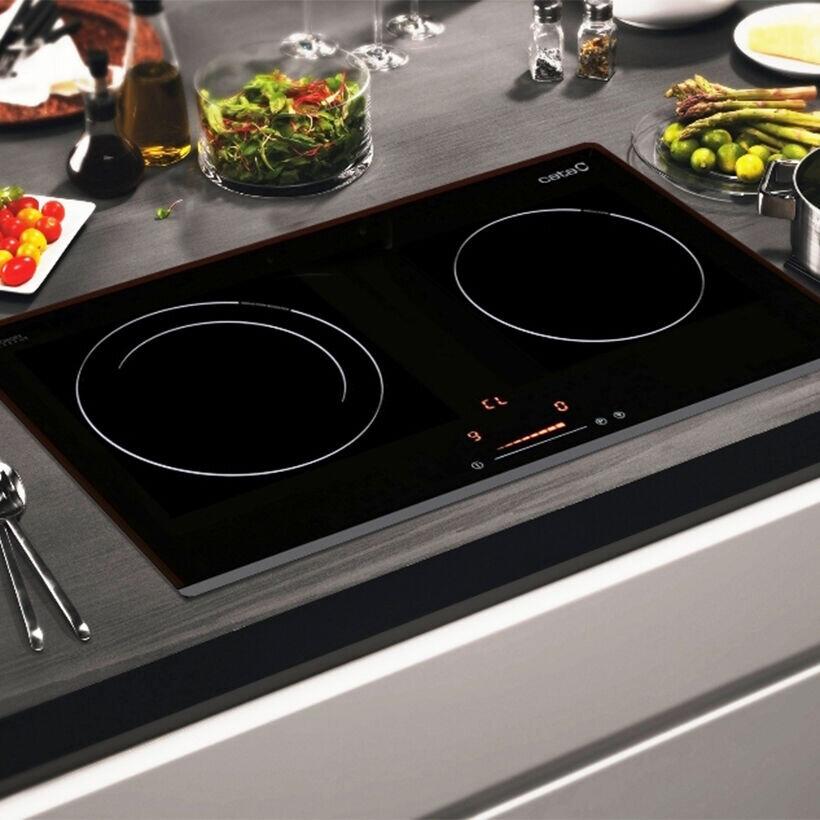 Bếp từ Cata IB-772 6000W