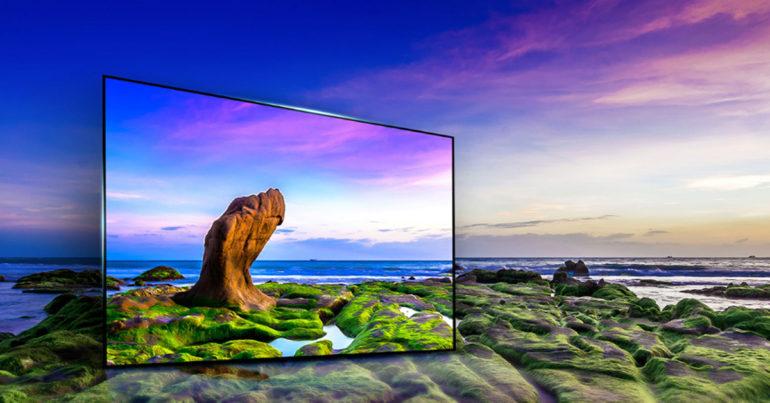 Smart Tivi LG 4K 43 inch 43UJ633T