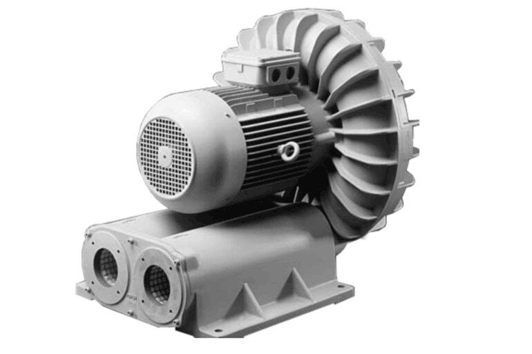 máy thổi khí công suất nhỏ