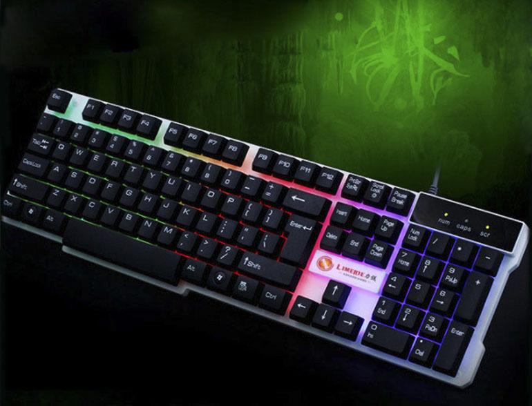 TOP bàn phím giả cơ cho thiết kế và màu sắc ấn tượng nhất hiện nay
