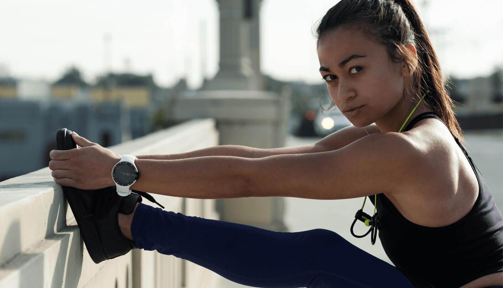 Ticwatch S - sản phẩm phù hợp cho những người bận rộn