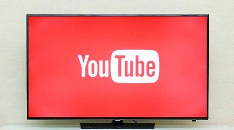 Lỗi ứng dụng Youtube là nguyên nhân thường gặp khiến tivi không vào được Youtube