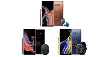 Cấu hình chi tiết và đánh giá hiệu năng xử lý của Samsung Galaxy Note 9