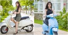 Xe điện Bluera Việt Nhật – Xu hướng mới của giới trẻ