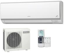 Điều hòa máy lạnh Hitachi bị phun sương phải làm sao