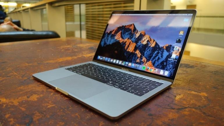 top 4 laptop macbook tốt nhất 2018