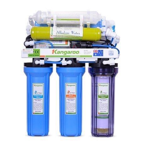 Máy lọc nước Kangaroo KG104 - 10 lít/h, không vỏ