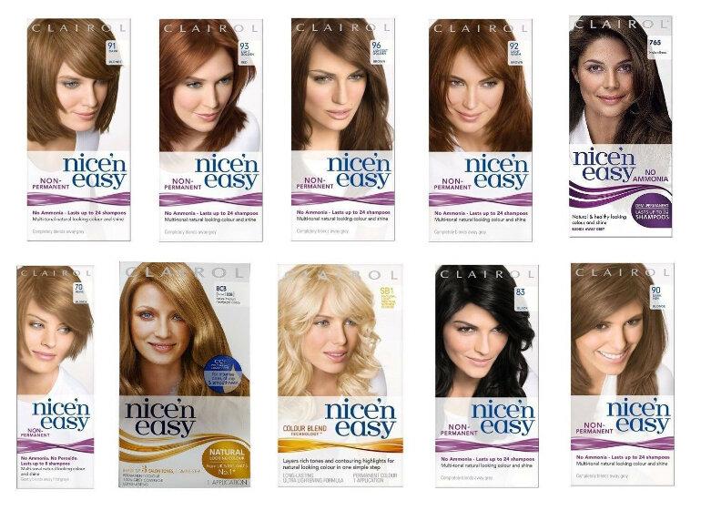 thuốc nhuộm tóc tốt nhất
