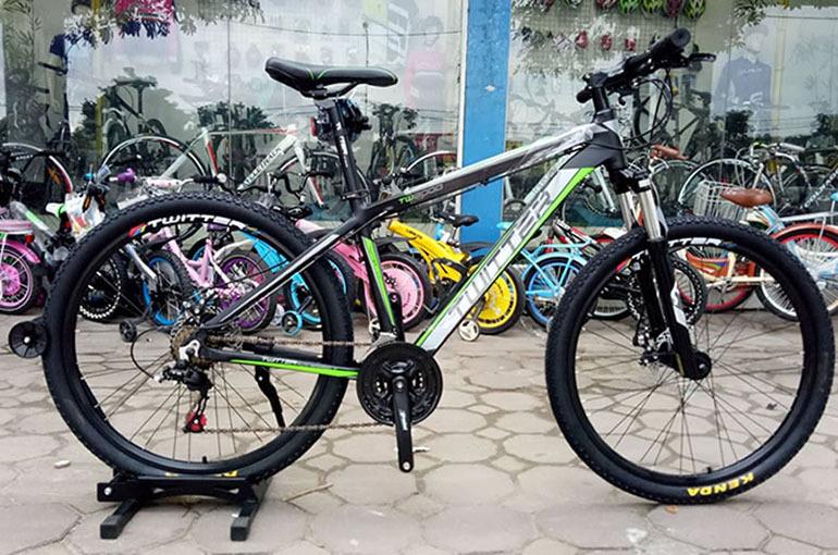 xe đạp giá rẻ dưới 1 triệu đồng