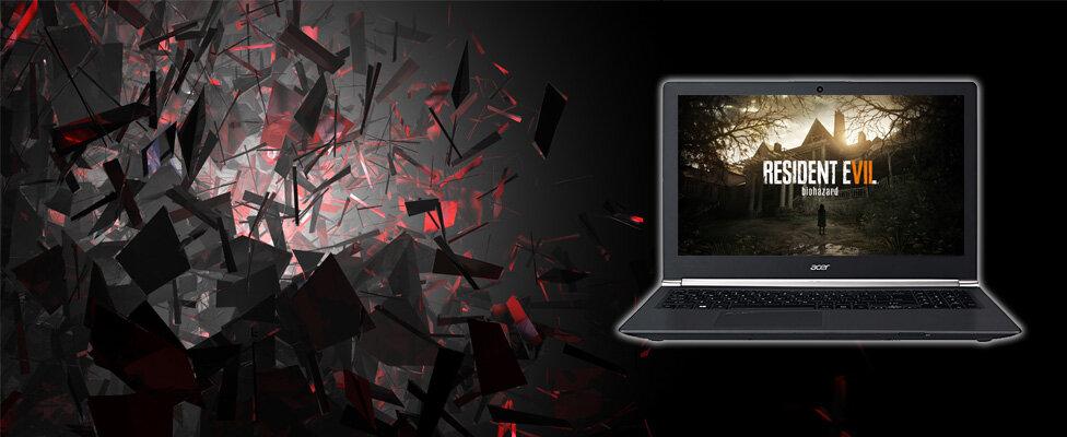 Đánh giá Acer Aspire Nitro VN7-571G 3
