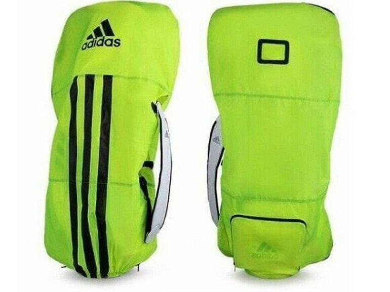 Túi bọc gậy golf đi máy bay Adidas golf Stripe Travel Case