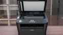 Đánh giá máy in Brother MFC 7860DW: Phần 2 kết nối và hiệu suất