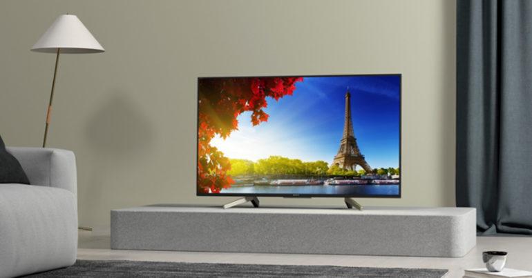 Xem phim online trên tivi Sony nào thích nhất ?